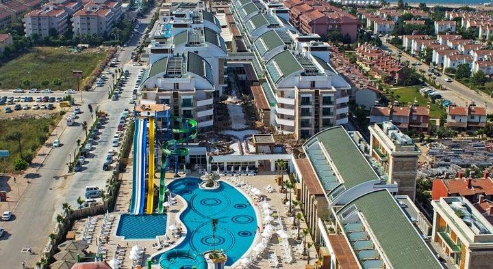 Crystal Waterworld Resort And SPA Image 5