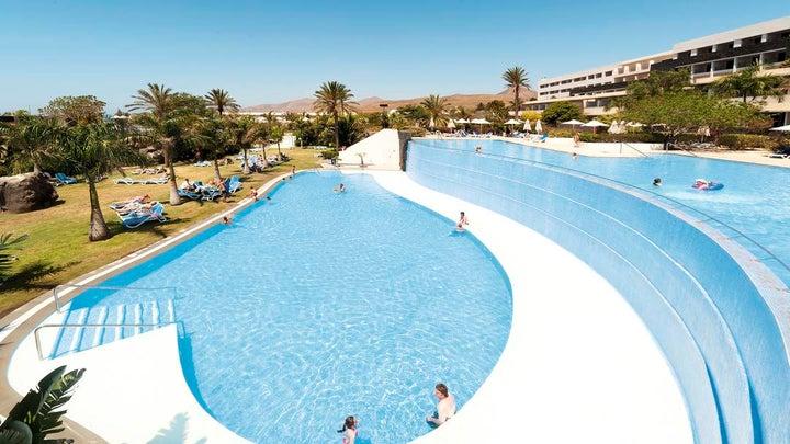 Costa Calero Talaso & Spa Hotel Image 17