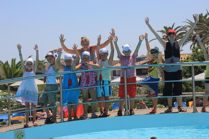 Annabelle Beach Resort Image 12