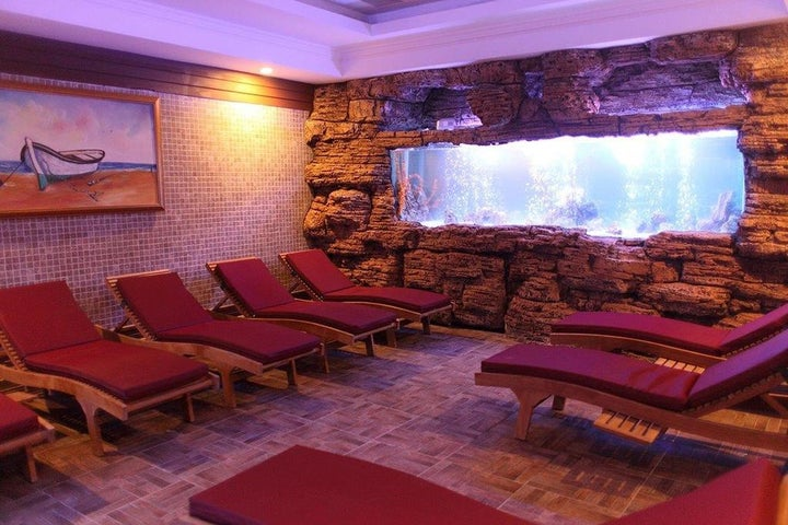 Crystal Aura Beach Resort And Spa Image 40