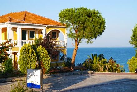Zante Royal Resort in Vassilikos, Zante, Greek Islands