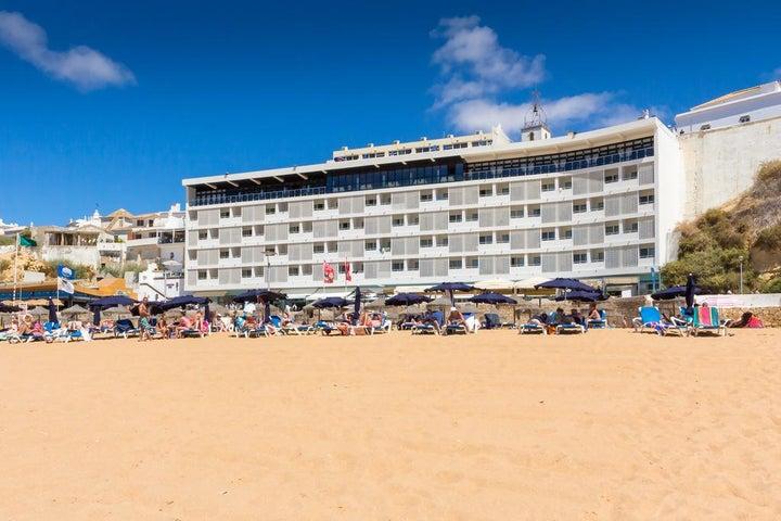 Sol E Mar Hotel in Albufeira, Algarve, Portugal