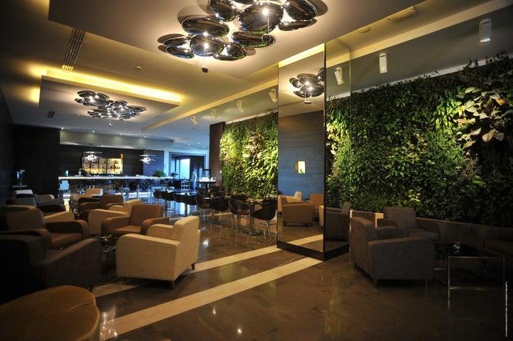 Klima Hotel Milano Fiere in Milan, Lombardy, Italy