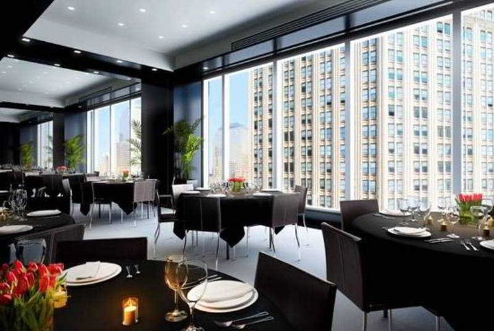 W Downtown Hotel in New York, New York, USA