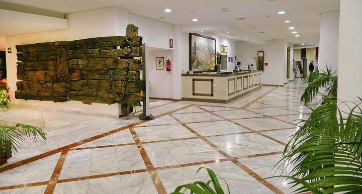 Puerto De La Cruz Hotel Image 26