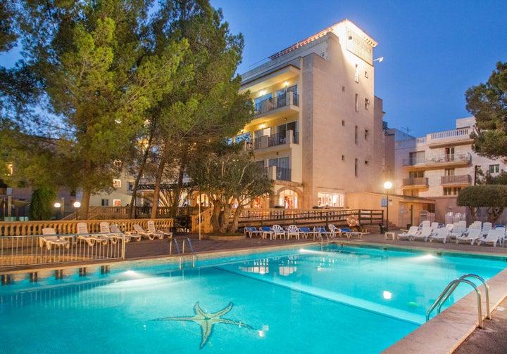 Blue Sea Costa Verde Hotel Image 10