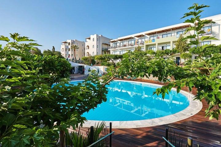 Arminda Hotel in Hersonissos, Crete, Greek Islands