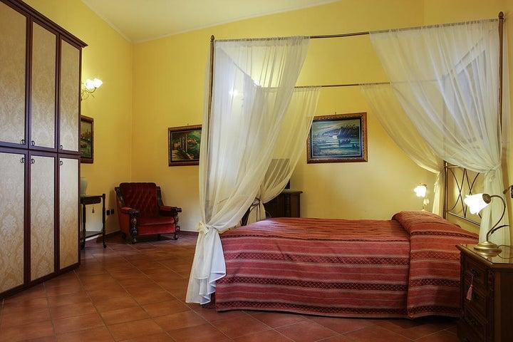 Grand Hotel Capodimonte Image 32