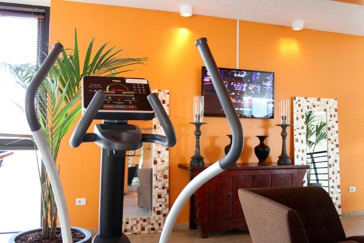 Milan Suite Hotel Image 32