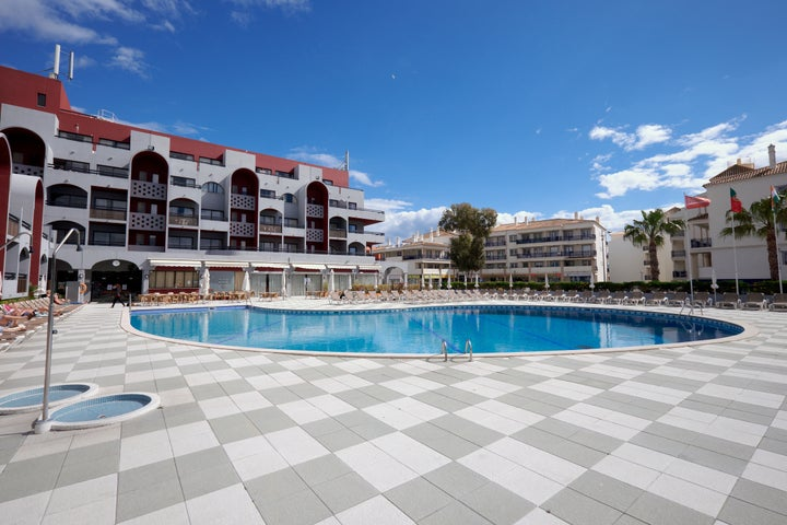 Muthu Oura Praia Hotel Apartments Image 29