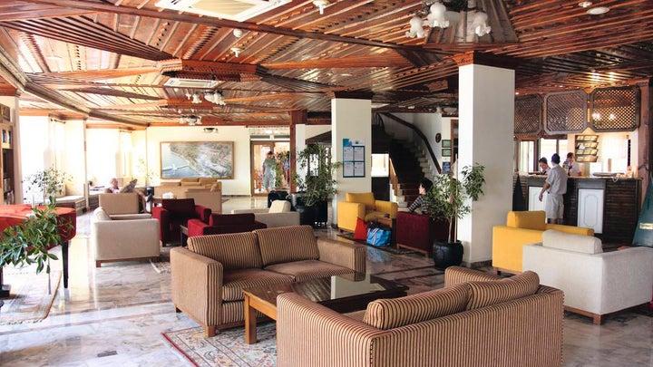 Marmaris Park Hotel Image 18