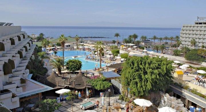 Gala Hotel Image 1