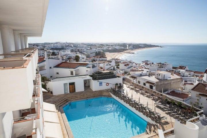Boavista Hotel & Spa in Albufeira, Algarve, Portugal