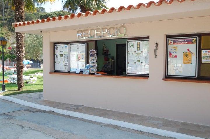 Medplaya Aparthotel San Eloy Image 16