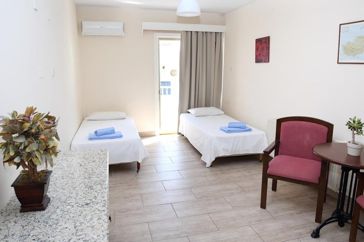Antonis G Hotel Apartments Image 17