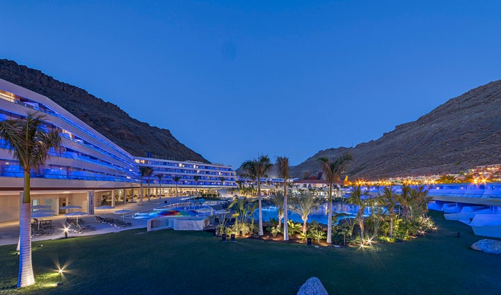 Radisson Blu Resort & Spa Gran Canaria Mogan Image 3