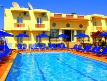 Maria Hotel Apartments Sissi