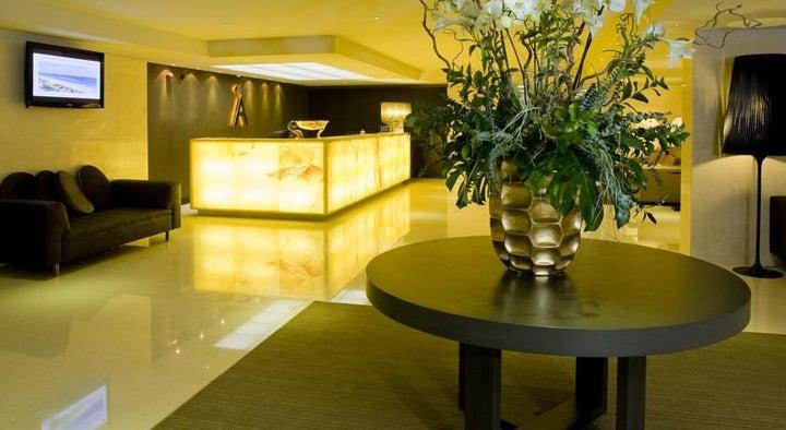 Melia Madeira Mare Resort & Spa Image 24
