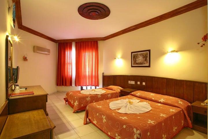 Kleopatra Fatih hotel Image 16