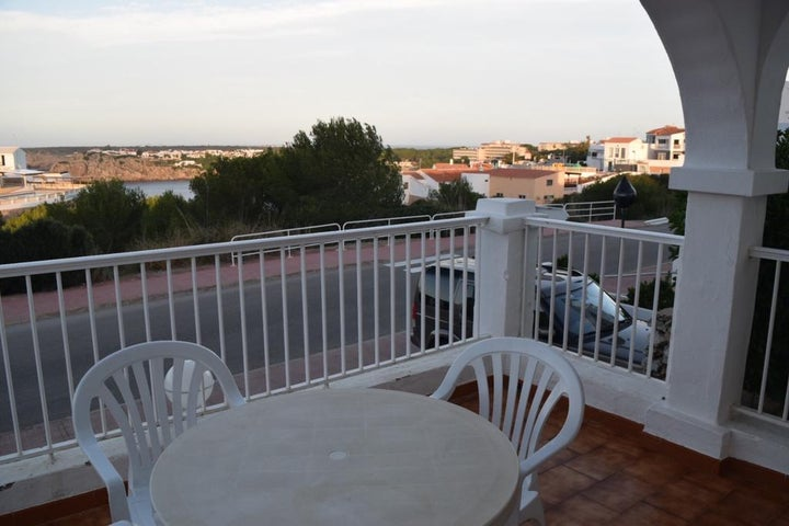 Castell Sol Apartments in Arenal d'en Castell, Menorca, Balearic Islands