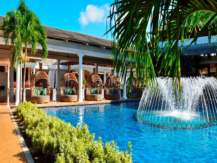 Catalonia Bávaro Beach, Golf & Casino Resort in Bavaro, Punta Cana, Dominican Republic
