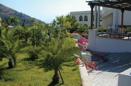 Hotel Antares le Terrazze in Letojanni, Italy | Holidays from £419pp ...