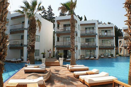 London Gatwick Airport holidays to Bodrum