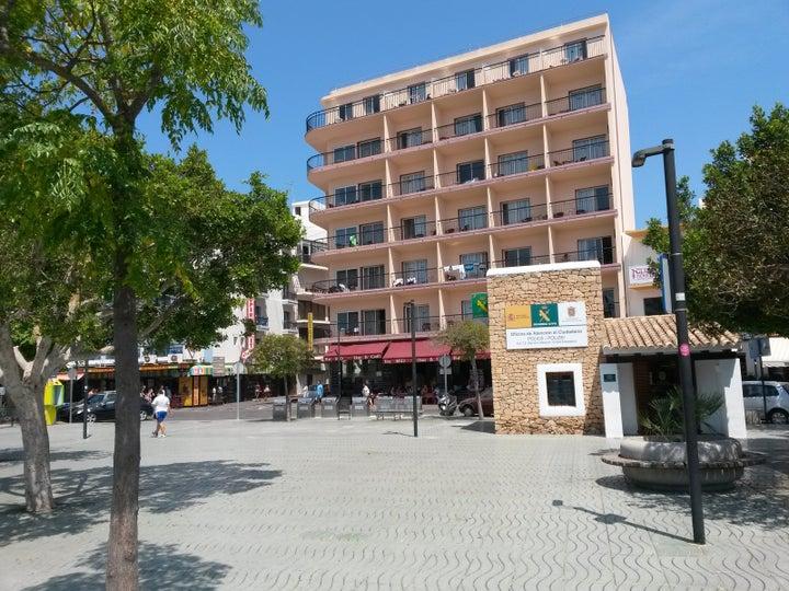 The Red Hotel by Ibiza Feeling in San Antonio, Ibiza, Balearic Islands
