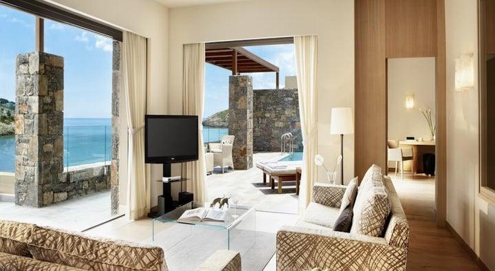 Daios Cove Luxury Resort and Villas Image 9