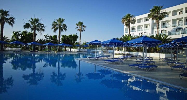 Mitsis Hotel Faliraki Beach