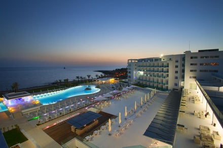 5 Star all inclusive holidays to Cyprus