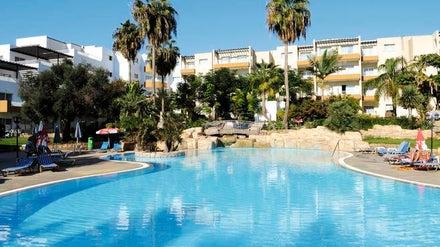 smartline Paphos in Paphos, Cyprus
