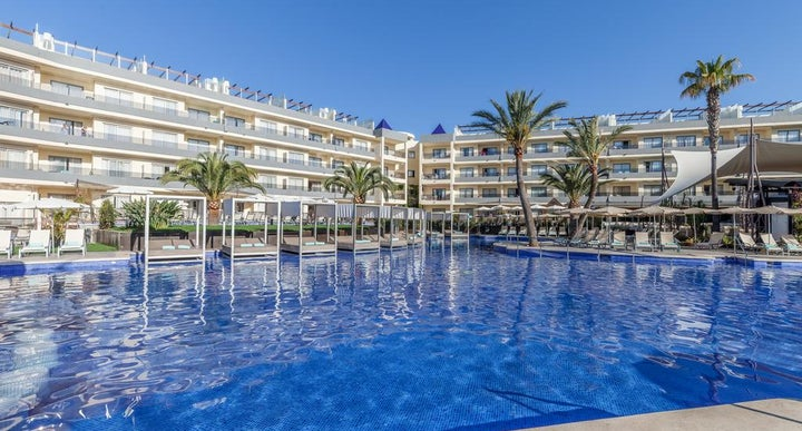 Palma nova holiday deals