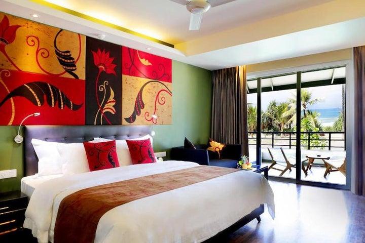 Centara Ceysands Hotel in Bentota, Sri Lanka