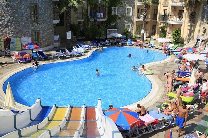 Alenz Suite in Marmaris, Dalaman, Turkey