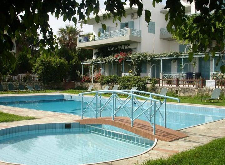 Anatoli Apartments Hersonissos Image 5