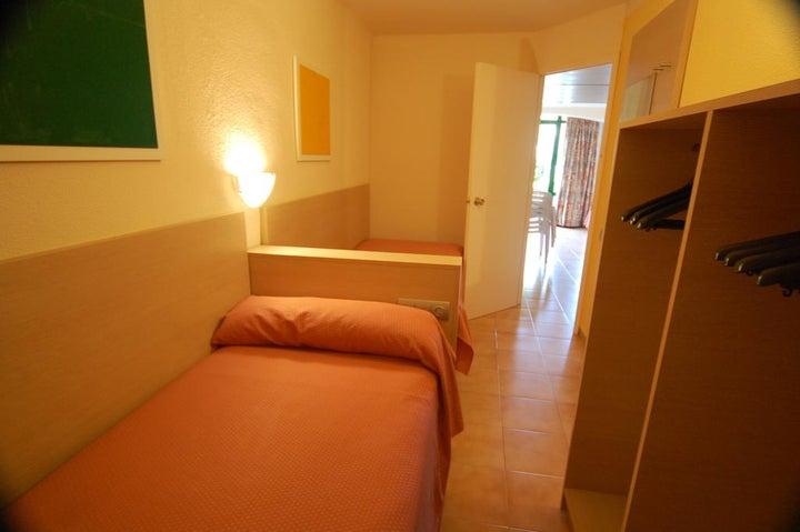 Medplaya Aparthotel San Eloy Image 34