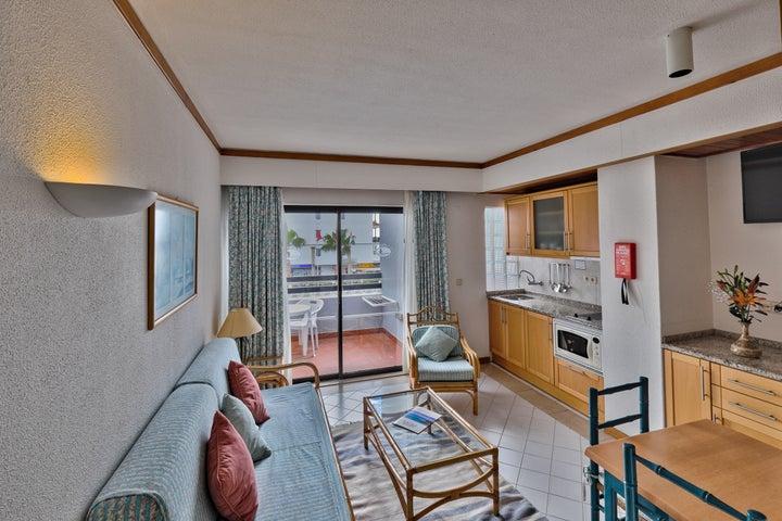 Muthu Oura Praia Hotel Apartments Image 25