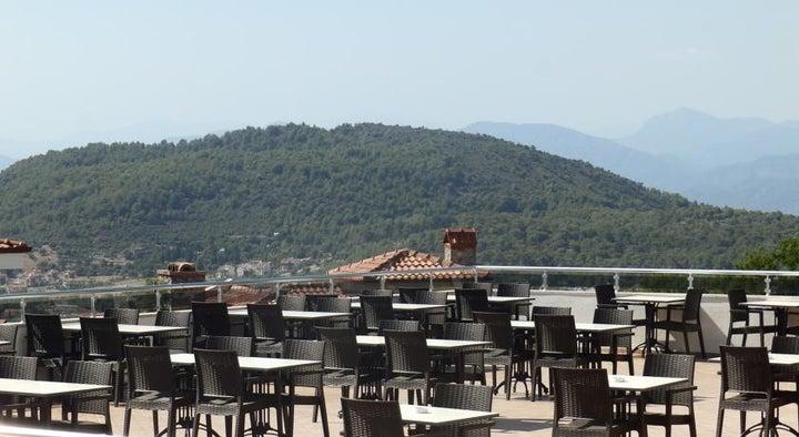 Sunshine Holiday Resort Image 12