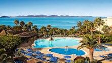 Hesperia Playa Dorada Hotel