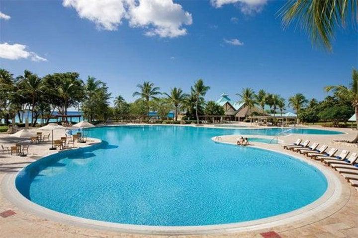 Dreams La Romana Resort & Spa in La Romana, Punta Cana, Dominican Republic