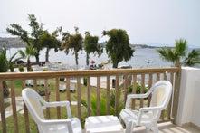 Gumbet Cove