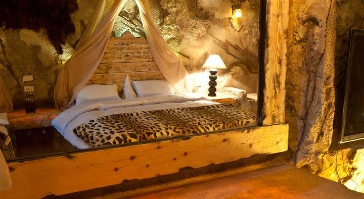 Caves Beach Resort Hurghada Image 27