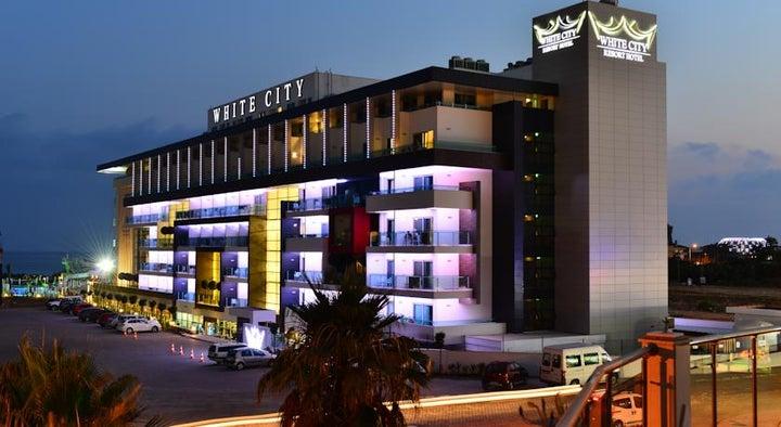 White City Resort Hotel Image 1
