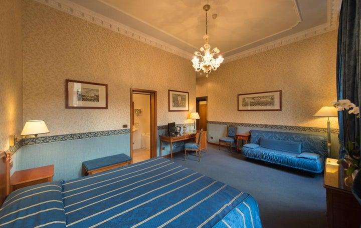 Strozzi Palace Hotel Image 5