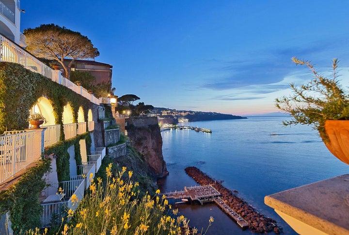 Grand Hotel Riviera Image 39