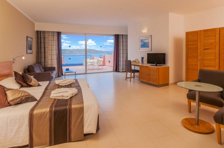 Dolmen Resort Hotel Image 3