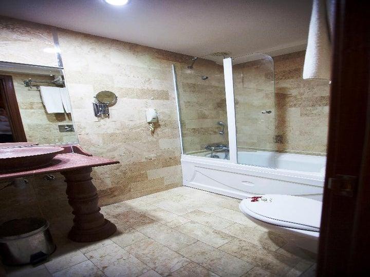 Didim Beach Resort Aqua And Elegance Thalasso Image 67