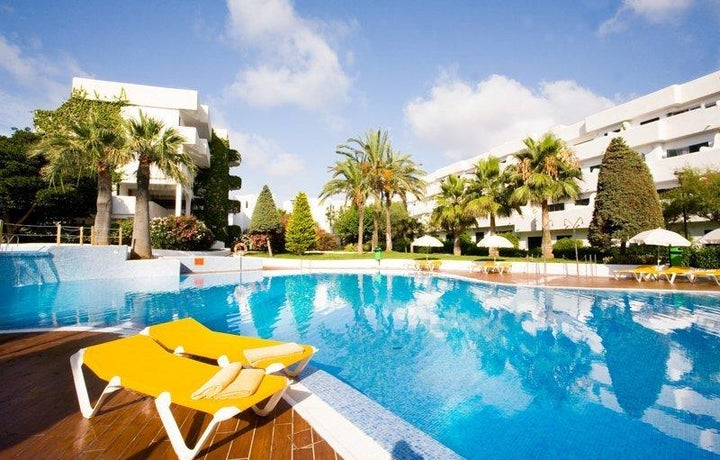 Blue Sea Club Marthas Resort in Cala d'Or, Majorca, Balearic Islands
