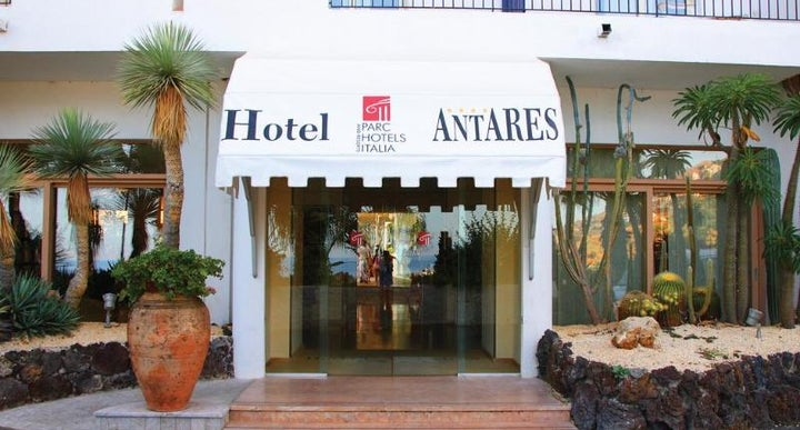 Hotel Antares le Terrazze in Letojanni, Italy | Holidays from €481pp ...